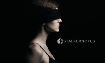 why stalking easy to misunderstand